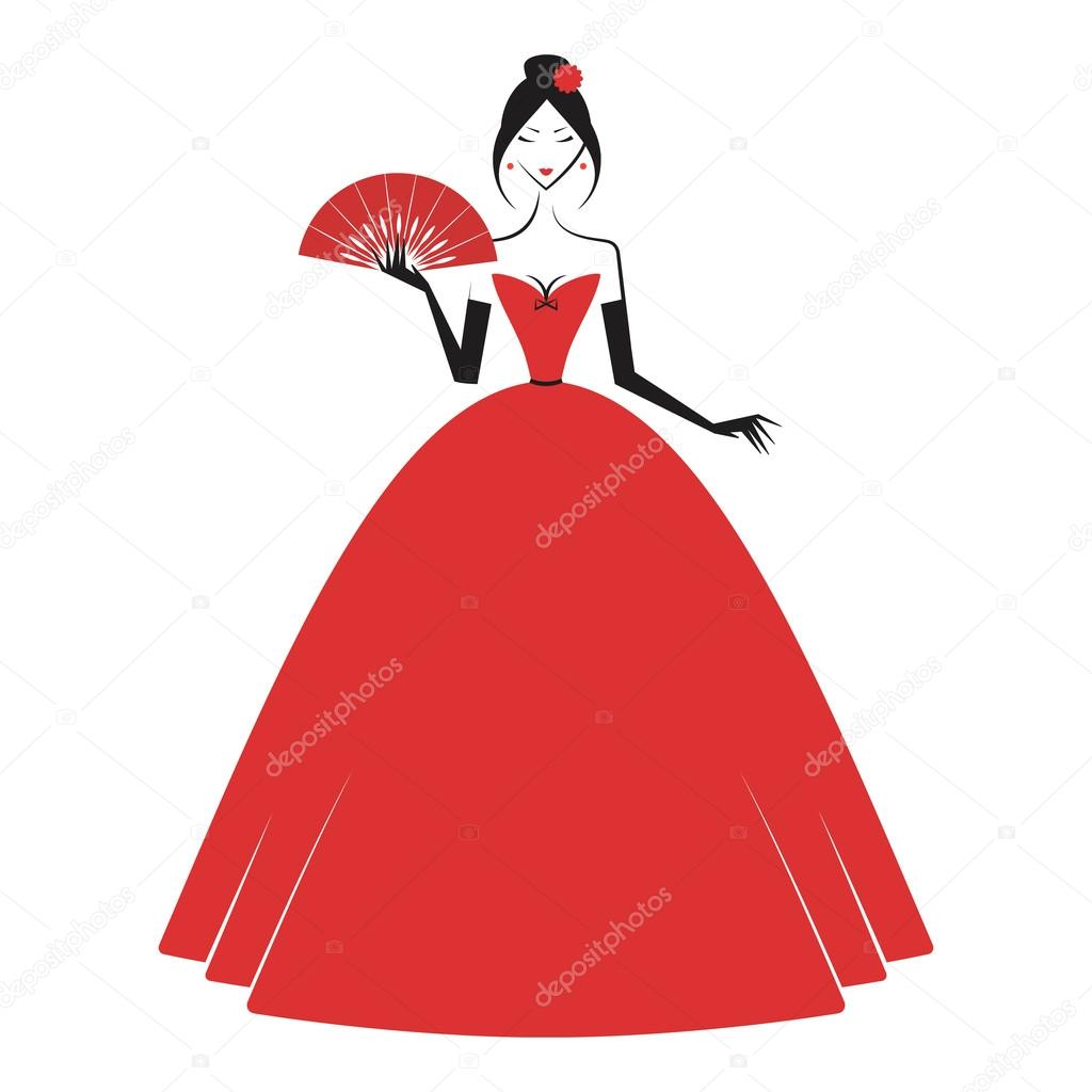 Áˆ Ball Gowns Stock Pictures Royalty Free Ball Gown Illustrations Download On Depositphotos