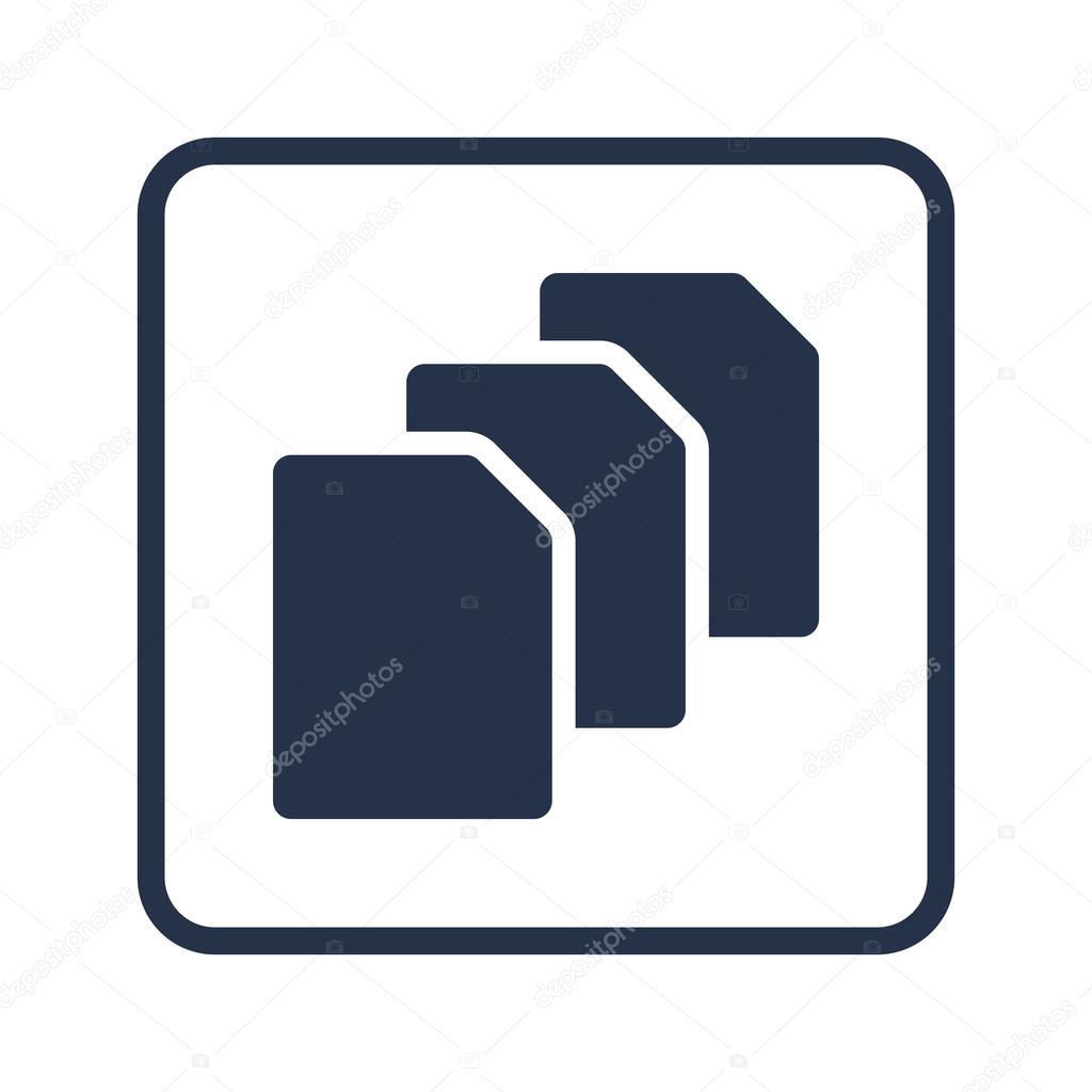 file icon file icon symbol file icon vector file icon