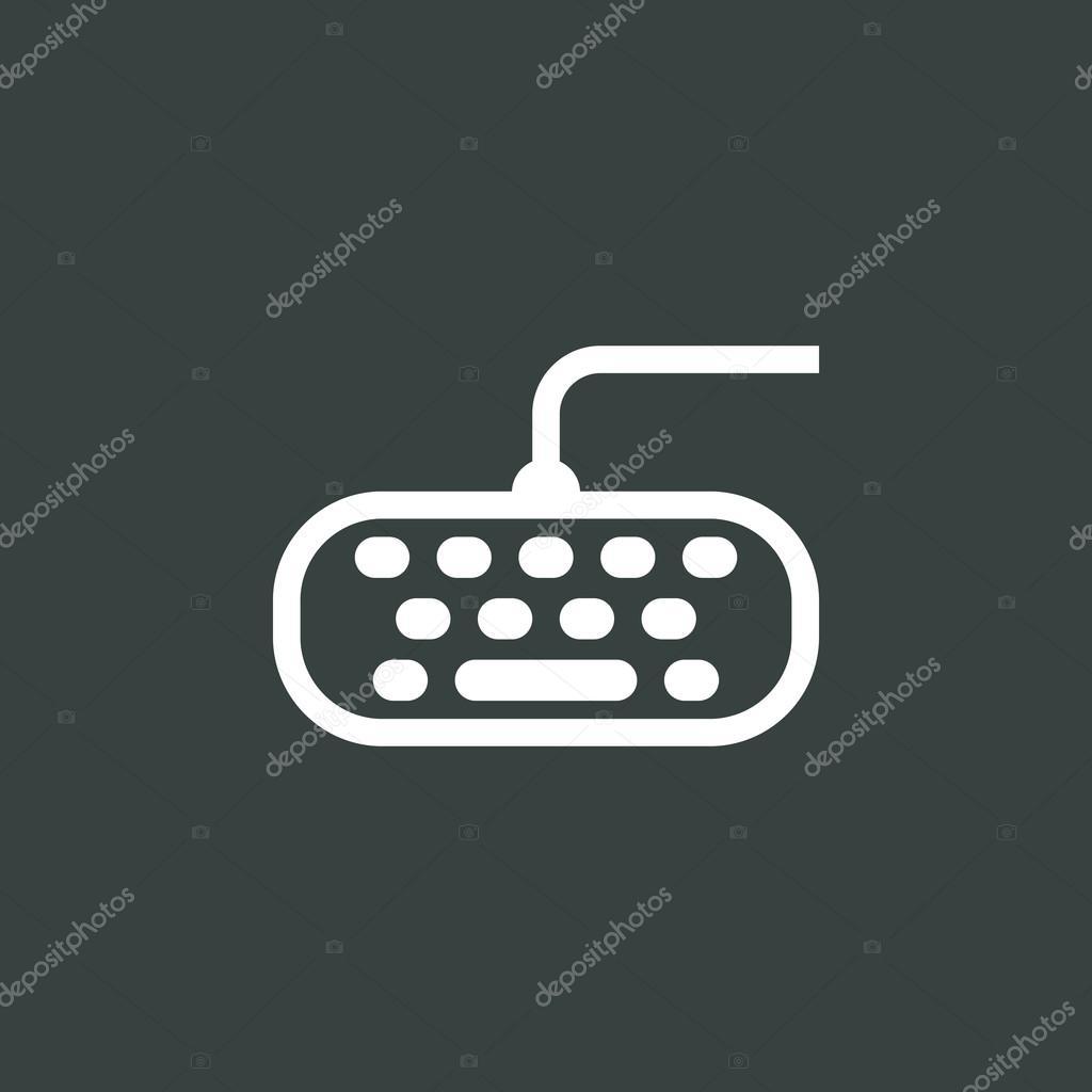 Keyboard Icon Keyboard Symbol Keyboard Vector Keyboard Eps