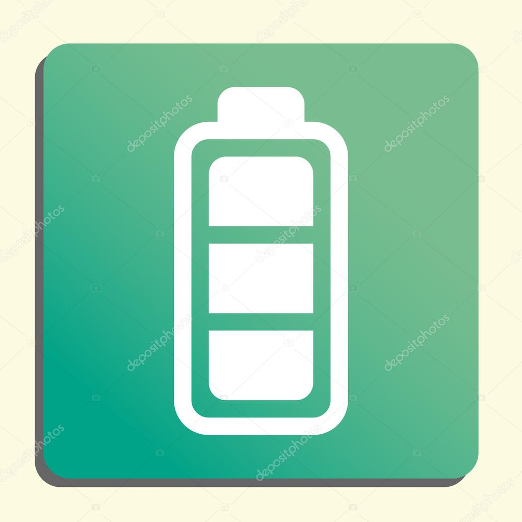 battery icon battery symbol battery vector battery eps battery image battery logo battery flat battery art design battery green stock vector c aalbedouin gmail com 108290964 https depositphotos com 108290964 stock illustration battery icon battery symbol battery html