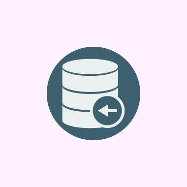 Database Left Icon, Database Left Eps10, Database Left Vector, Database Left Eps, Database Left App, Database Left Jpg, Database Left Web, Database Left Flat, Database Left Art, Database Left Ai
