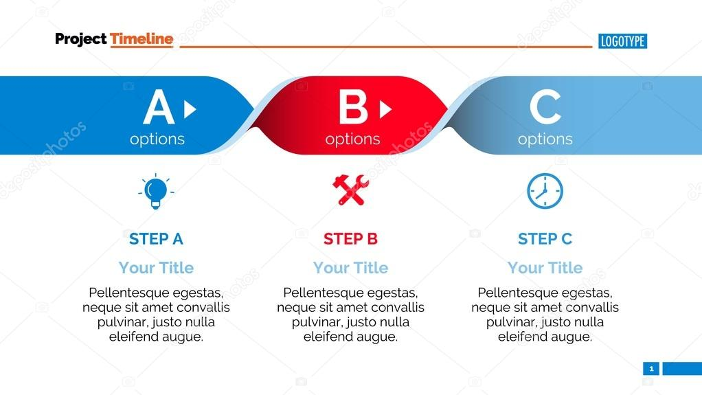 Abc steps infographic diagram slide vetor de stock surfsup abc steps infographic diagram slide vetor de stock ccuart Images