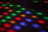 farbige Scheinwerfer und soundlights
