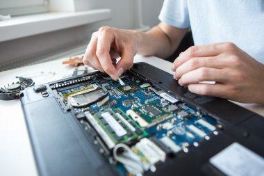 Computer literacy repair
