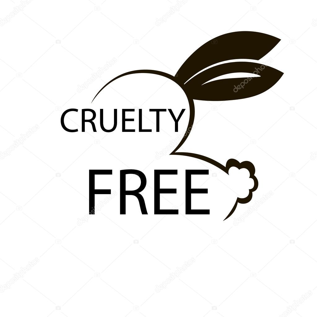 Cruelty Free Stock Vectors Royalty Free Cruelty Free Illustrations