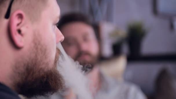 Kouření jak na videa