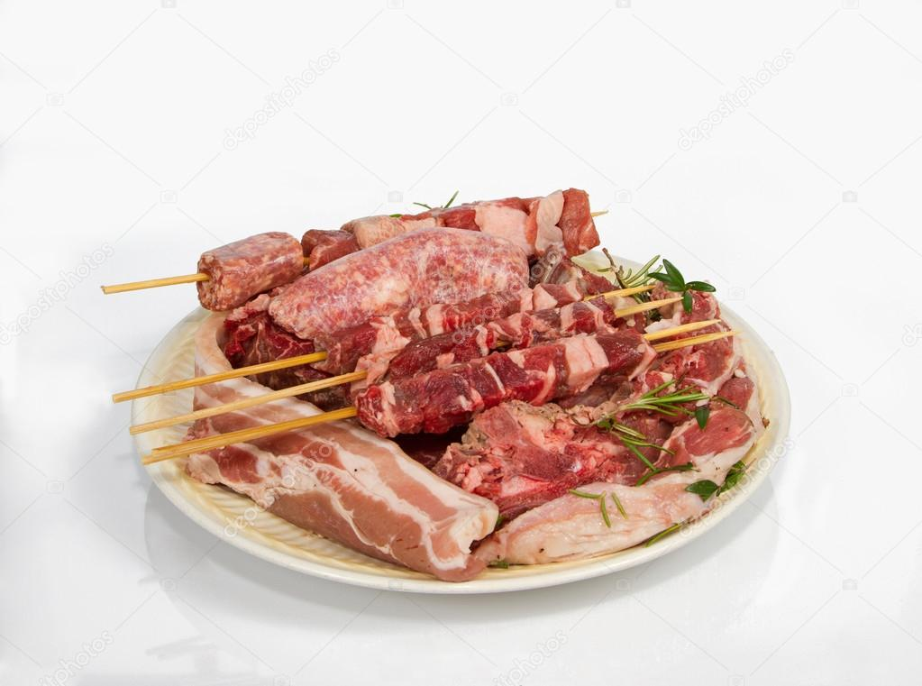 Meat dish to cook