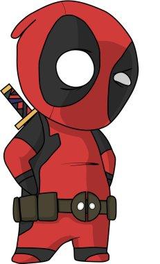 Deadpool anti-hero
