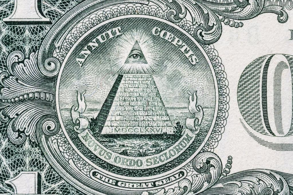 Image result for El Ojo Que Todo lo Ve y la Reserva Federal