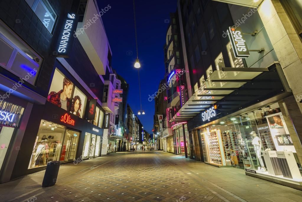 Street View Dortmund