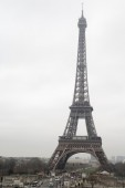 Francie - Paříž - Cityview