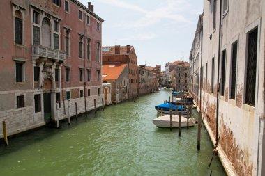 Italy - Venice - Cityview