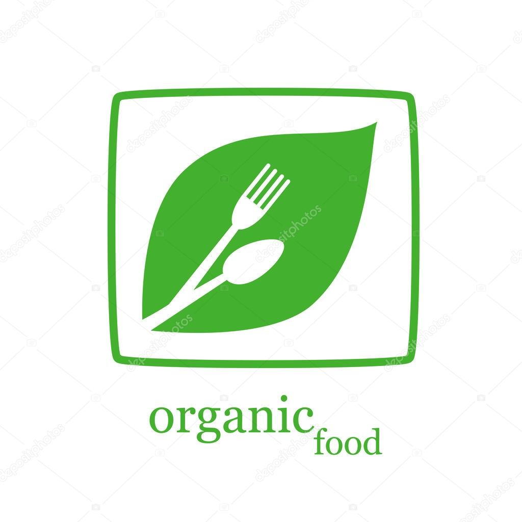 Organic food logo food logo restaurant logo vector illustration organic food logo food logo restaurant logo vector illustration stock vector buycottarizona Image collections