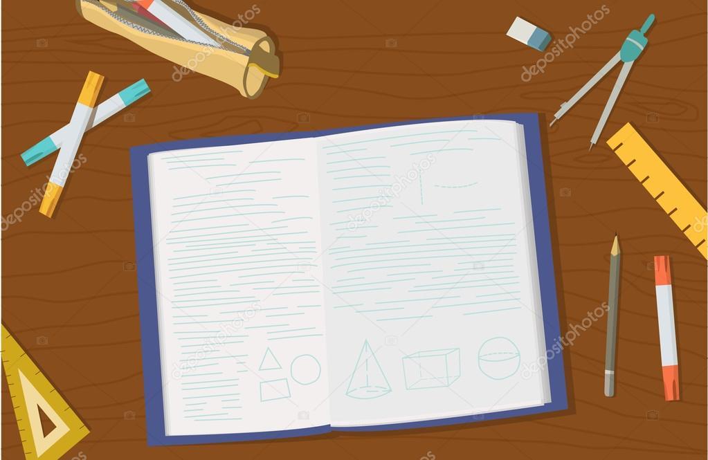 Fondos de escritorio educativos