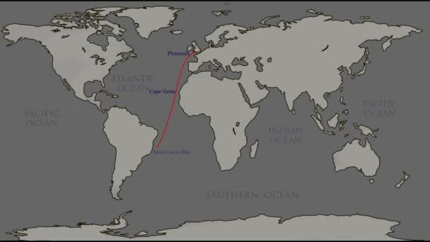 Wielki, podróżuje po świecie - Ferdynand Magellan