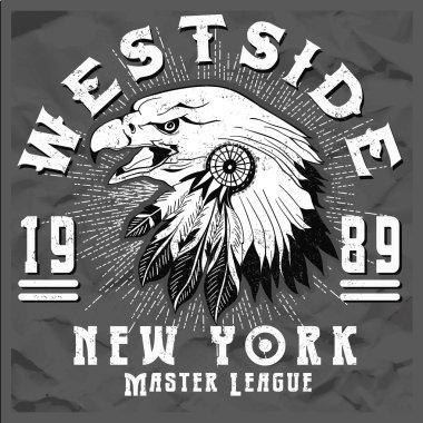 Westside New York Master League sign
