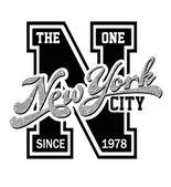 Fotografie New York obrázek na tričko