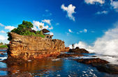 Photo Tanah Lot Temple in Bali