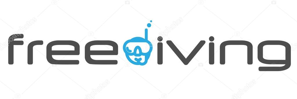 Freediving logo