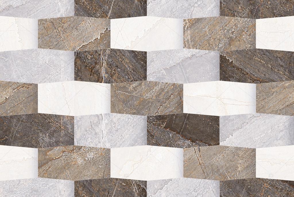 Modello di sfondo wallpaper sfondo di pubblicità piastrelle