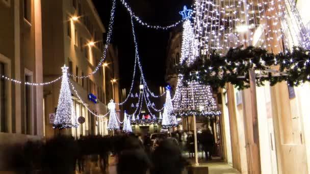 Vánoce v Matera