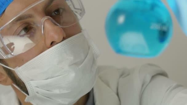 tudományos kutatás, laboratórium