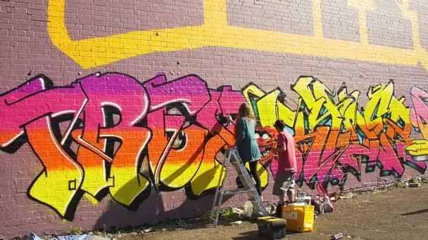 festival street artu a graffiti