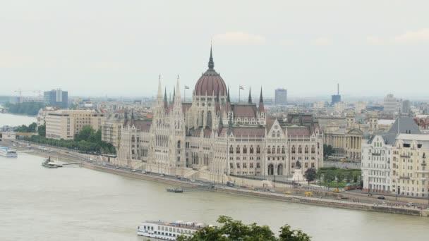 Budapest - magyar Országgyűlés – áttekintés