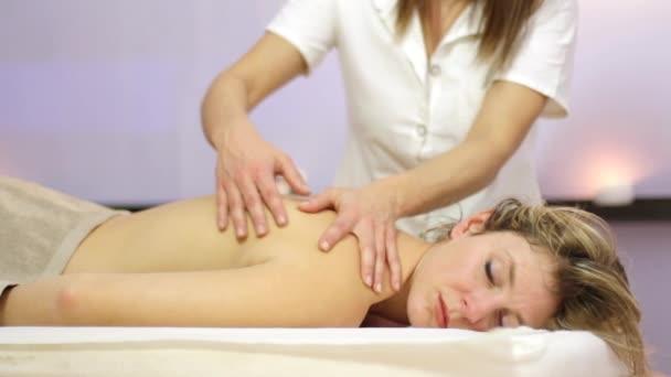 spa treatment and Wellness