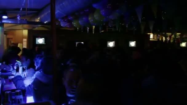 dav párty a tanec