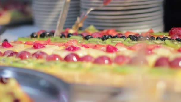 Catering - Fruit cake