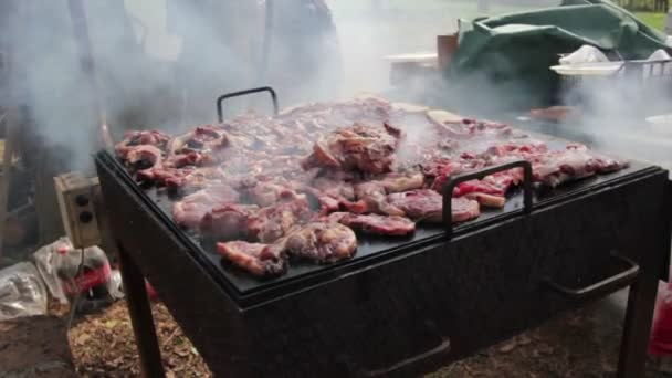 Steaky a jiné maso na grilování