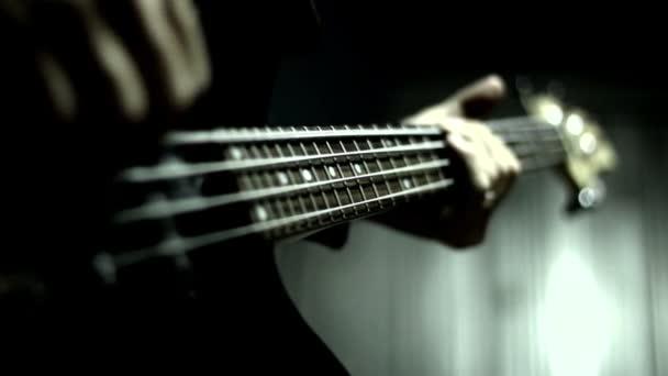 Guitar, Guitar Bass and Drums