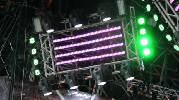 koncertní jeviště