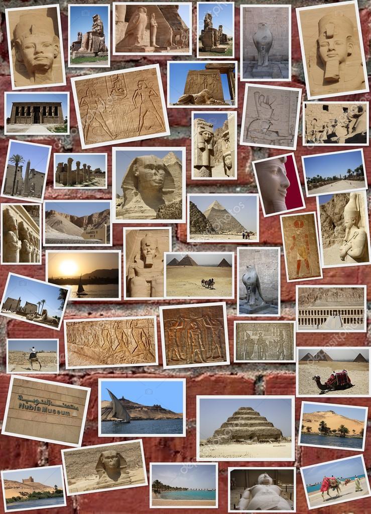 Картинка коллаж египет из гомеля