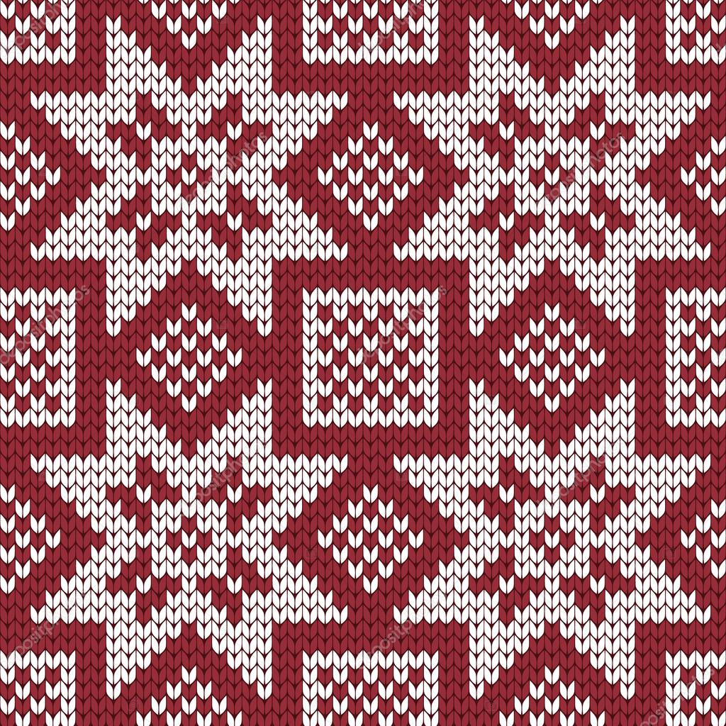 Punto noruego de patrones sin fisuras — Vector de stock ...