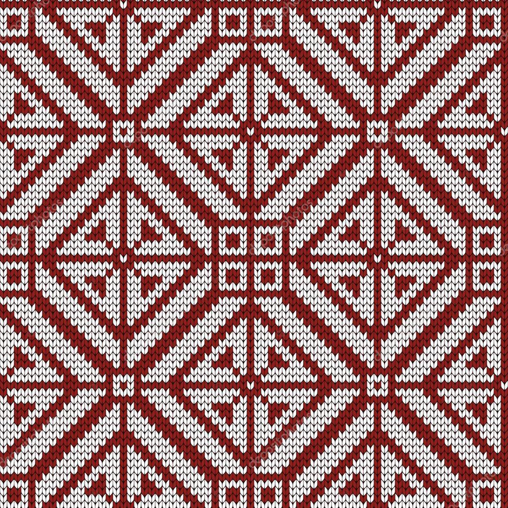 Punto geométrico patrones sin fisuras — Archivo Imágenes Vectoriales ...