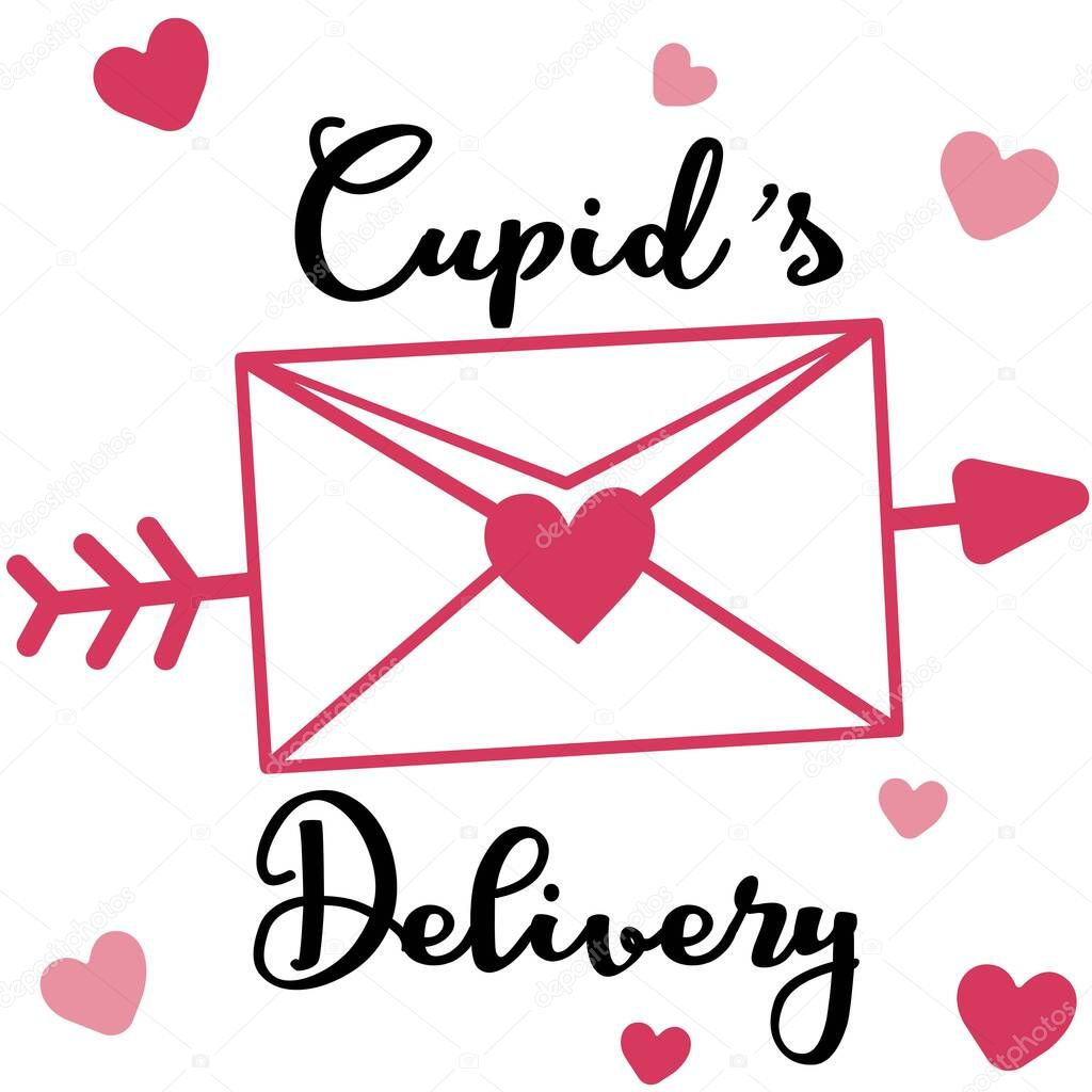 Cupid's Delivery icon