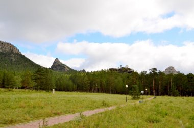 State National Natural Park