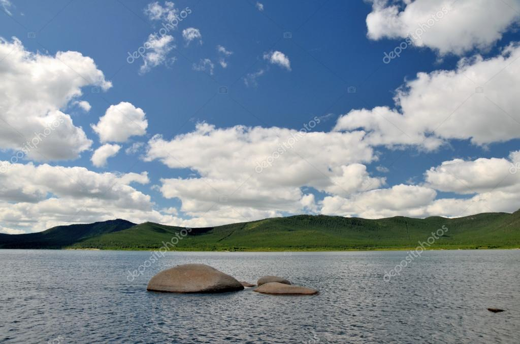 Shchuchye lake State National Natural Park