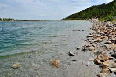 Lake Big Chebache, State National Natural Park