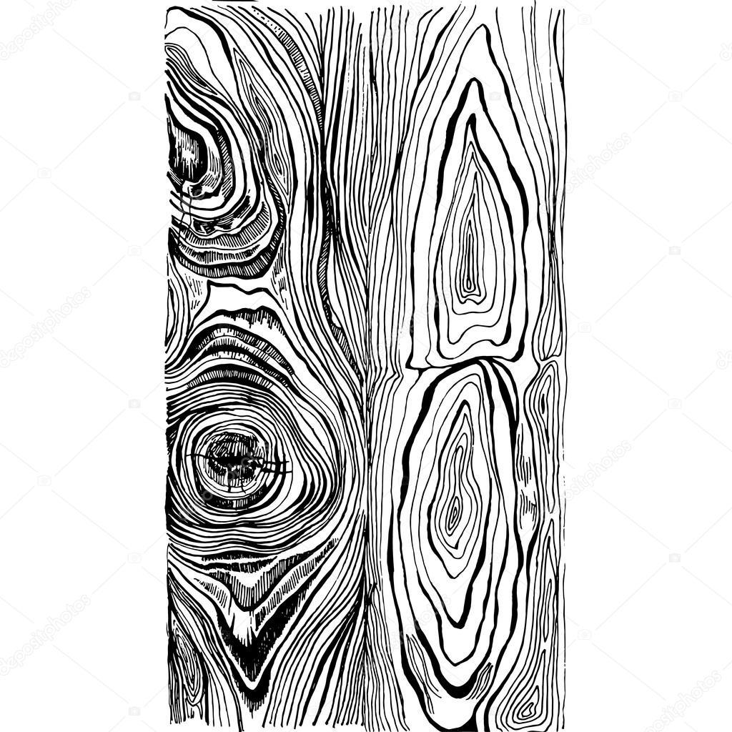 hand drawn wood texture stock vector sinna nyan 117086524 rh depositphotos com wood grain vector file wood grain vector art