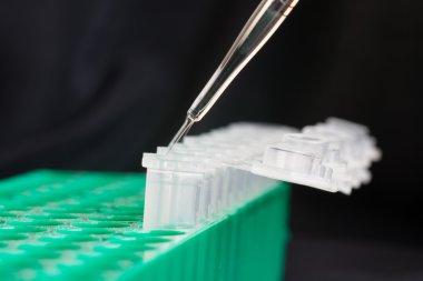 Micro centrifuge tube