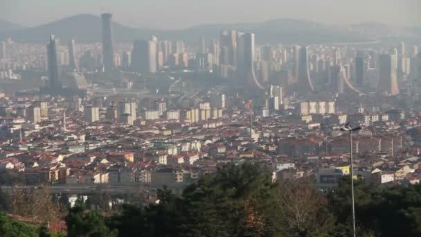 felhőkarcoló természet nézet építészet épület