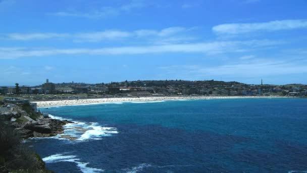 australias bondi beach