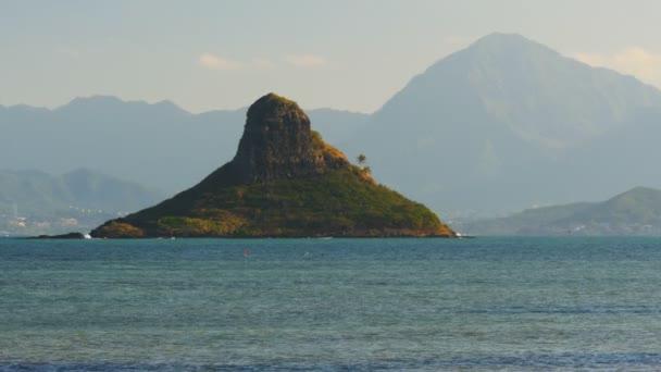 mokolii-sziget a hawaii