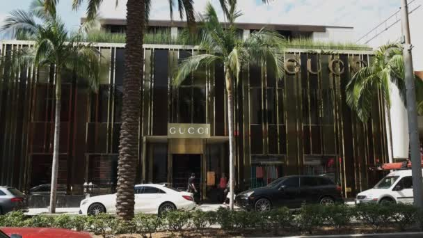 Gucci je los angeles boutique