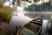 Ideje, hogy horgászni