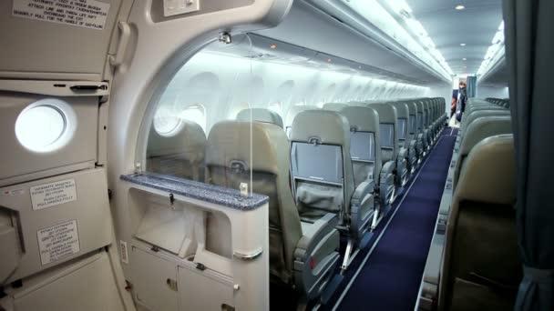 Stavba letadel. Správní rada osobní letadlo.