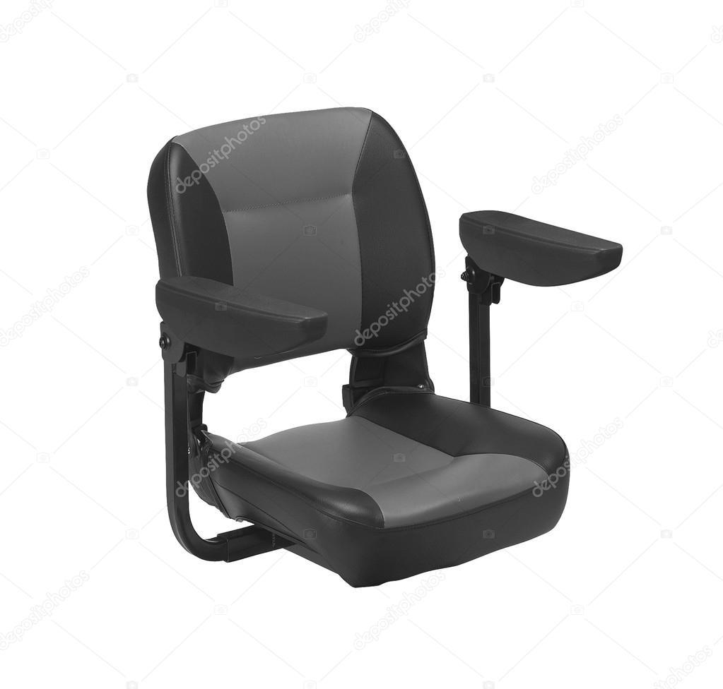 una sedia moderna per sedia a rotelle elettrica foto